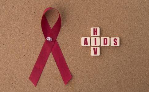 HIV 感染